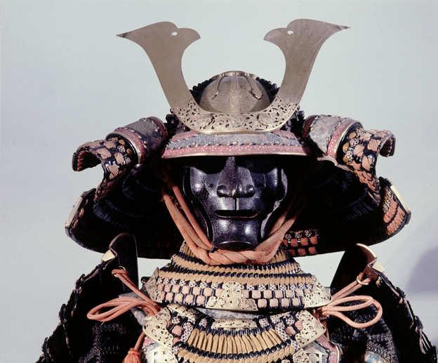 Photo 49 from The Samurai Kabuto