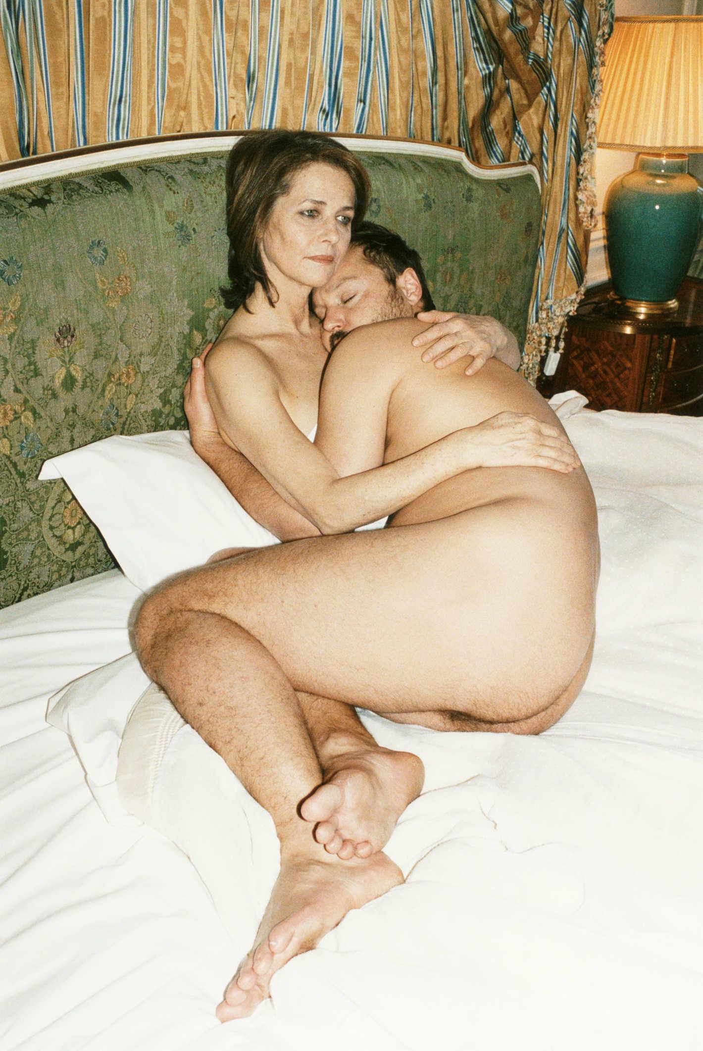 Ludivine Sagnier Charlotte Rampling All Sex And Nudity